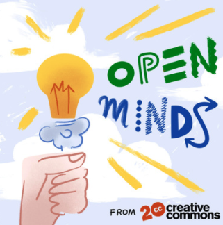 Open Minds… from Creative Commons